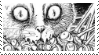 8 (Junji Ito) by HEXDOQSTAMPS