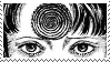 9 (Junji Ito) by HEXDOQSTAMPS