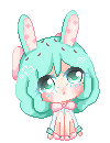 AT ~ Pastel-Bunnie by MyStarryDreams