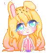 AT ~ luffie-bunnie by MyStarryDreams