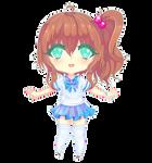 .:* Mizaki New Outfit *:.