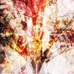 Paradisea #2 [Death's Head Hawkmoth]