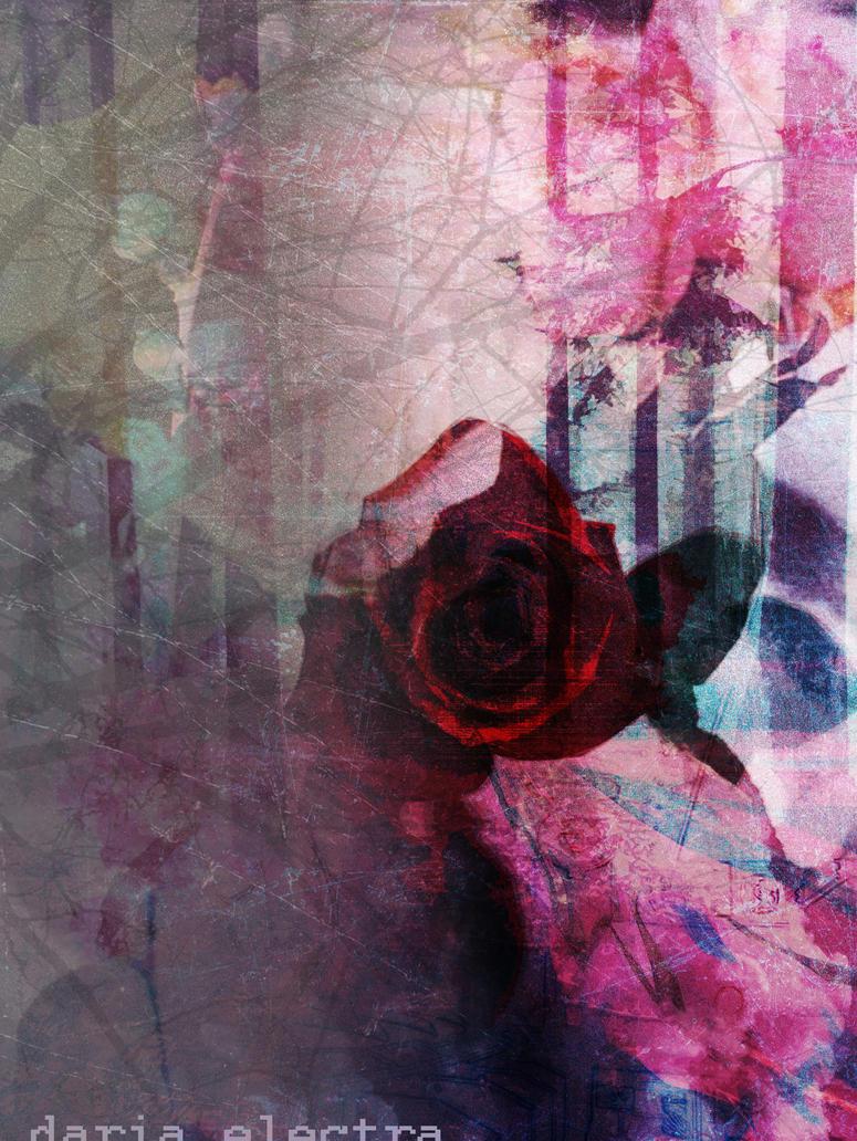 Dear Rose #0 [Cold + Grey Journey] by jackskarma