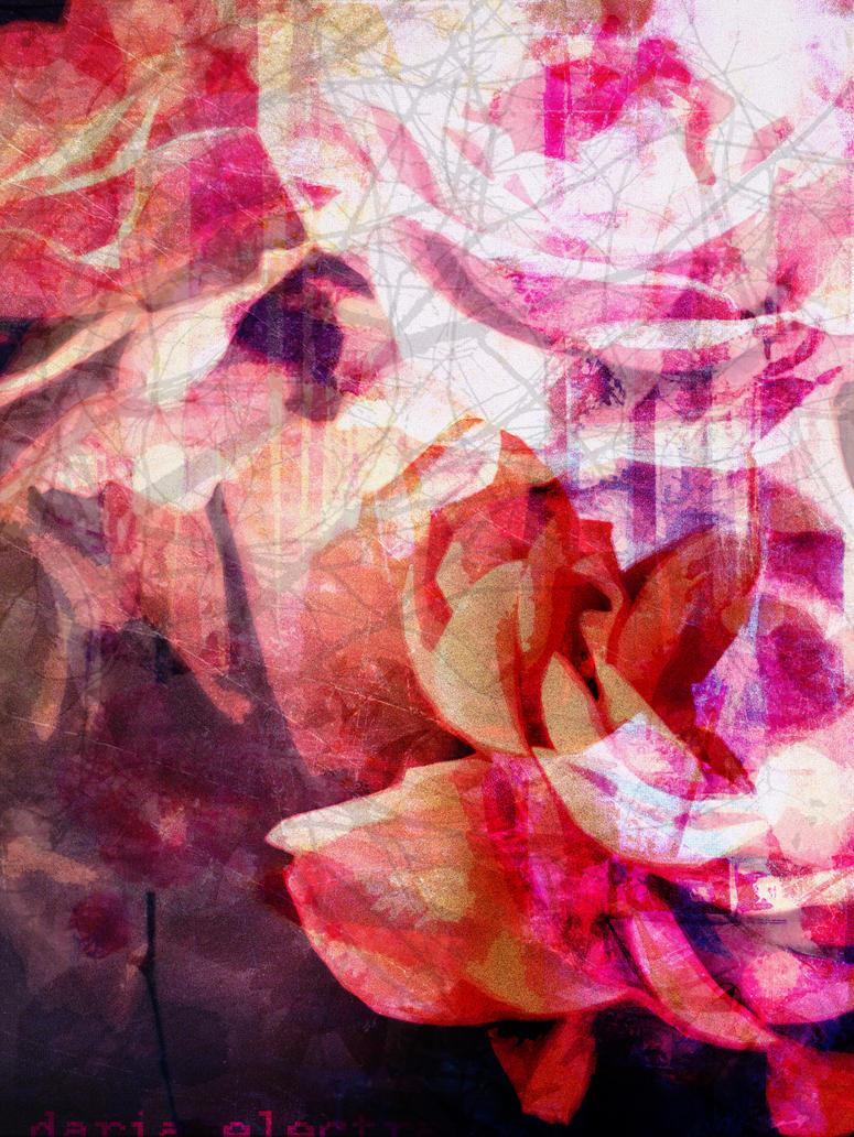 Dear Rose #2 [The Love Club] by jackskarma