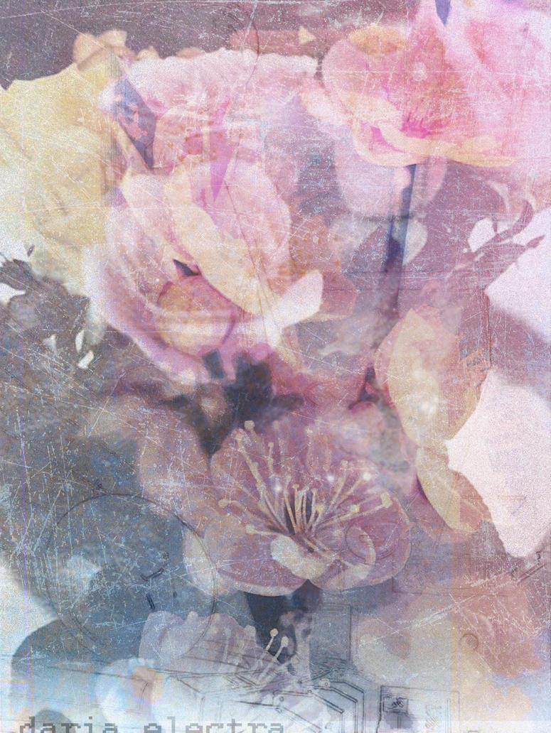 Dear Rose #3 [White Endless Lullabies] by jackskarma