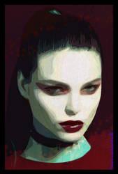 Vampyre [Red Lips]
