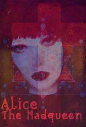 Alice In Wonderland by D4RI4ELECTR4