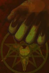 Hand That Kills (Feed The Pentagram)