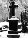 Gothic Cross No.2