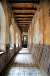 Corridor - Castle Trips