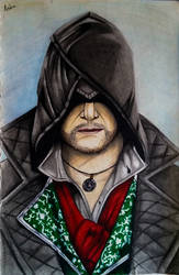 Jacob Frye (Assassin's Creed: Syndicate) by Anikat11