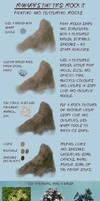Tiny Tips: Rock it by Ranarh