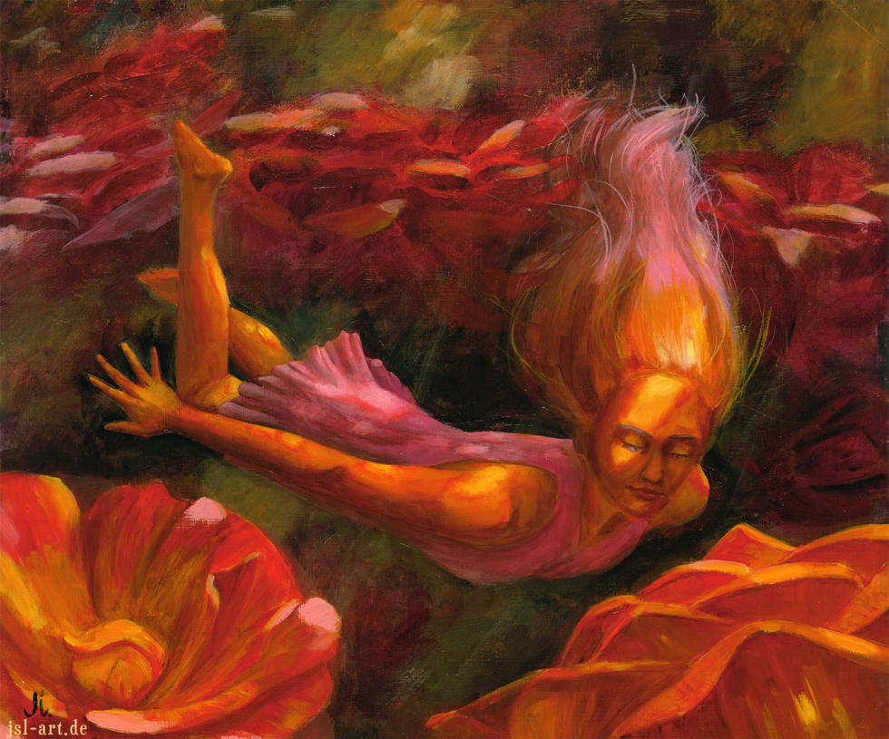 Month of Love: Rose Lover by Ranarh