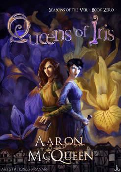 Queens of Iris Cover