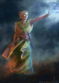 Witcher Kendur