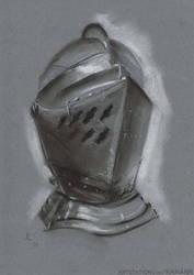 Helmet 1 by Ranarh