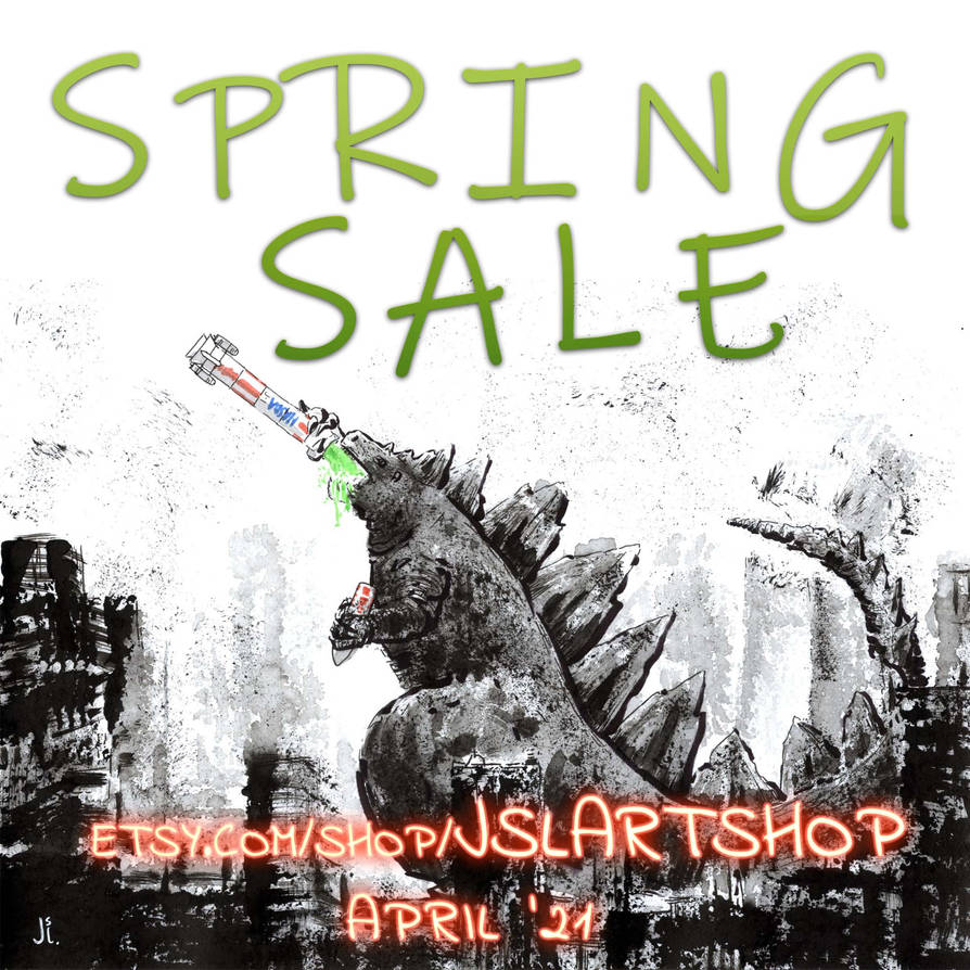 Etsy Sale April21a