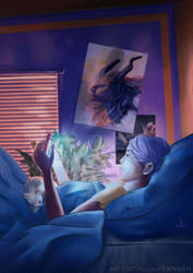 Fun and Games - Bedtime Stories by Ranarh