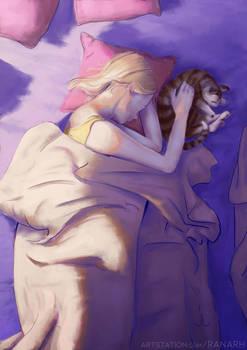 Ergonomics - Bedtime Stories