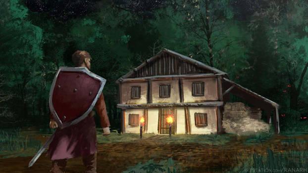 Drova - The Tavern