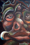 The-dweller by jeremiahkauffman