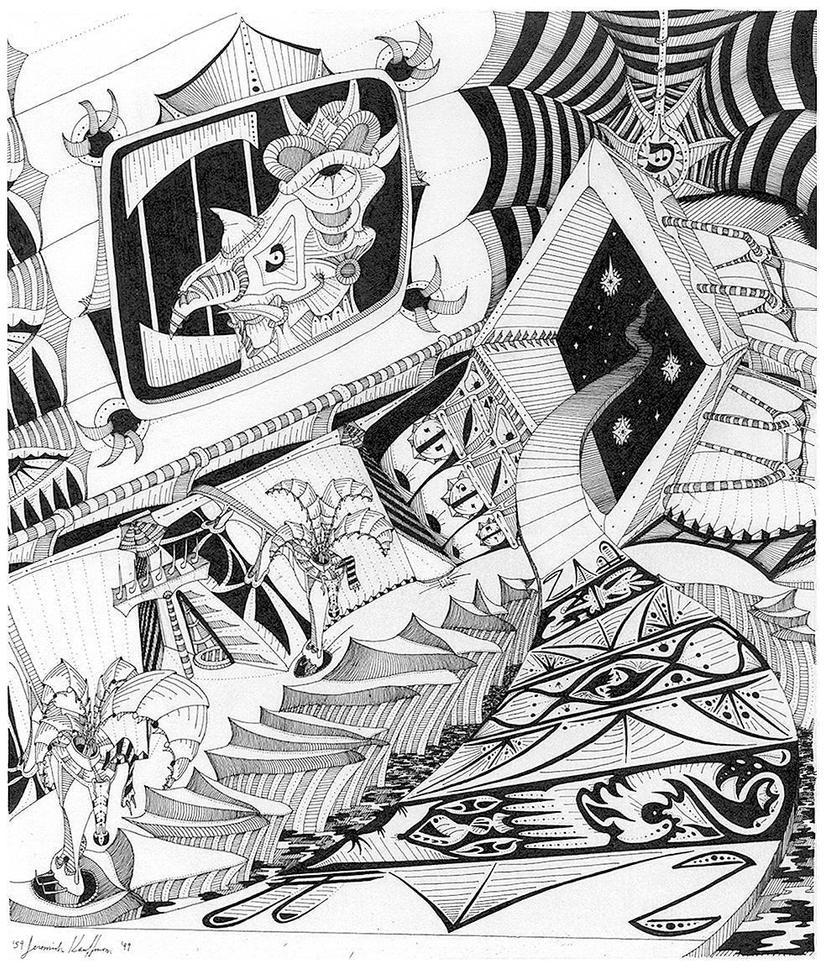 Naab by Jeremiah Kauffman by jeremiahkauffman
