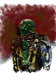 Soldier-1 by jeremiahkauffman