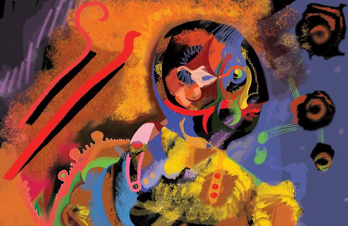 Chalice-10 Copy by jeremiahkauffman