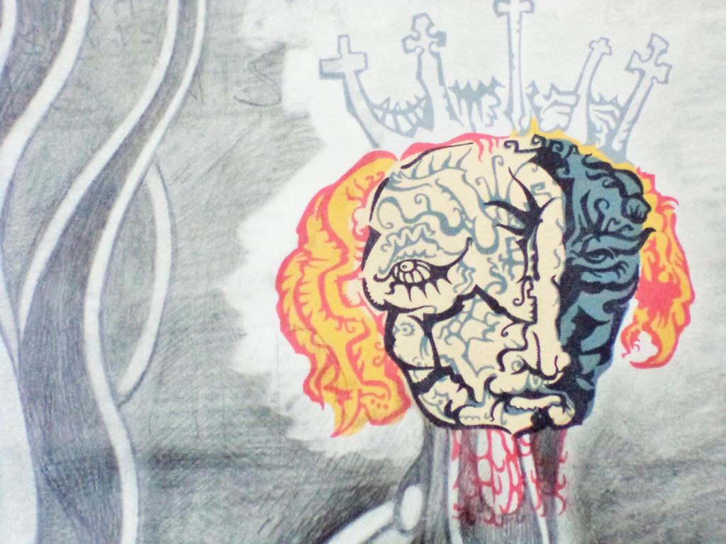 Richard III by jeremiahkauffman