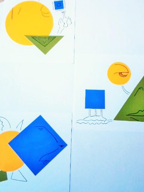 Cubes by jeremiahkauffman