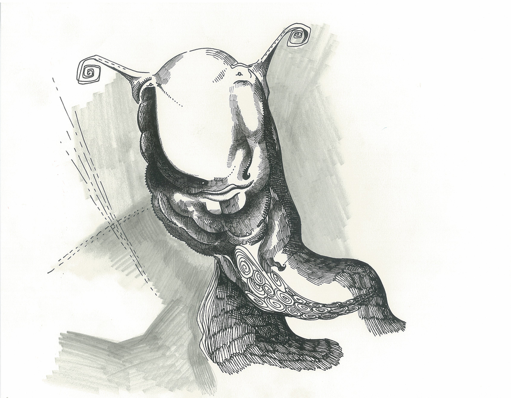 Worm by jeremiahkauffman