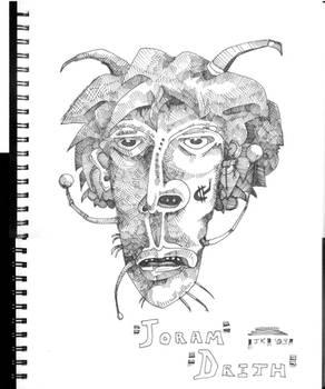 Joram Drith
