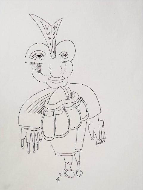Odd Image by jeremiahkauffman