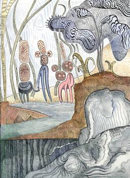 Mountain-creatures-1