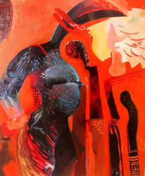 THUNDER by JEREMIAH KAUFFMAN by jeremiahkauffman