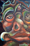 The-dweller (2) by jeremiahkauffman