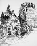 MANOR of PANTS by jeremiahkauffman