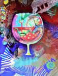 WINE GLASS by jeremiahkauffman