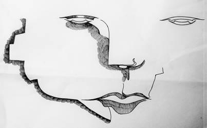 FACE by jeremiahkauffman