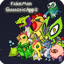 Application Icon by GalacticAppz