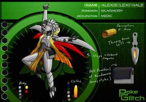 Lexi Hale App V3.0 by Shaula-Alnair