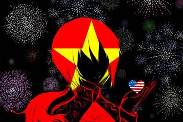 Firework crazy... by pheryn