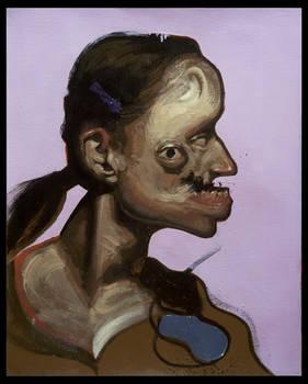Portrait of N.D.