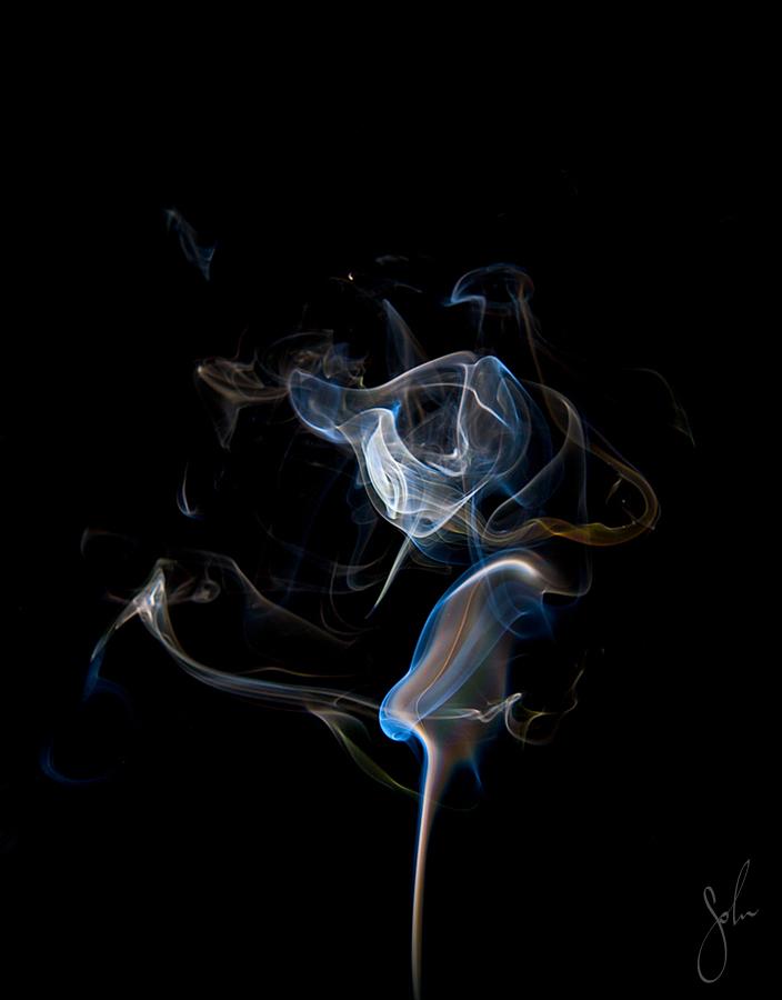 Smoke II by nemeziz
