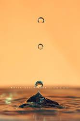 Water sculpures by nemeziz