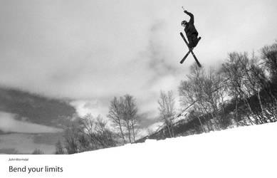 Bend your Limits by nemeziz