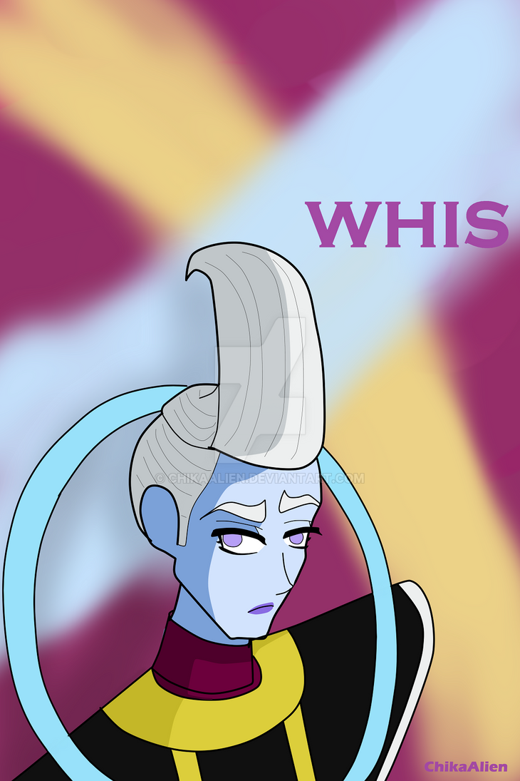 Whis by Chikaalien