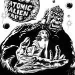 Atomic Alien Ape