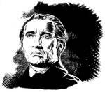 Face of Dracula