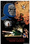 New Gods Movie Poster